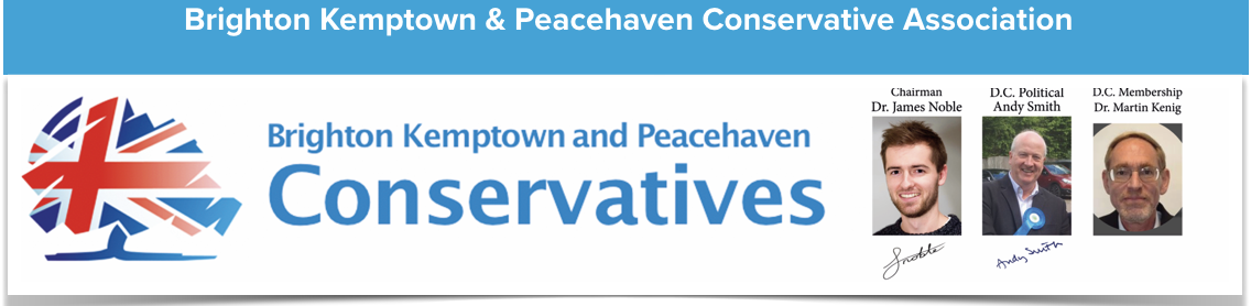 Your Kemptown & Peacehaven Conservative Association