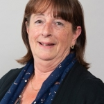 Lynda Duhigg - Lewes District Council - Peacehaven East